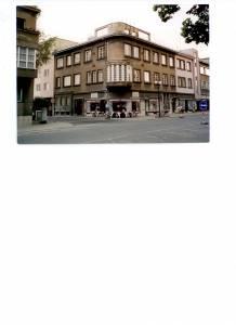 Predaj domu na námestí v Kroměříži