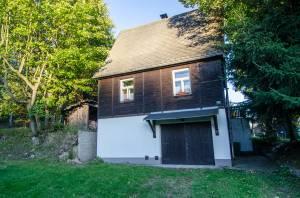 Prodej chaty a chalupy: Chata - Horní Slavkov - Třídomí, Karlovarský kraj, 709m2