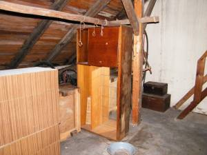 Řadový  rodinný dům v Rovensku pod Troskami