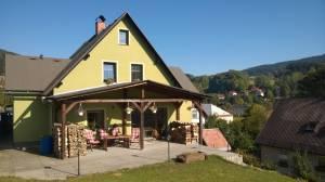 Domy na prodej: Prodej rodinného domu v Krkonoších