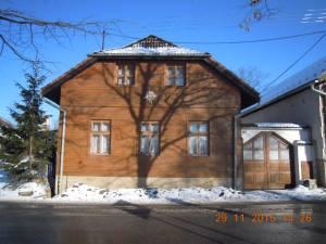 Domy na prodej: Dum ve Vysokych Tatrach