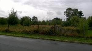 Pozemky na prodej: Stavební pozemek, 2km od dálnice D5, 15 min. od Plzně