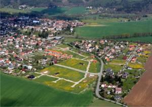 Pozemky na prodej: Stavební pozemk Šťáhlavy