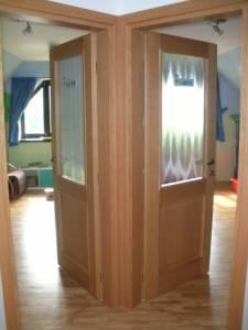 Predám 2 poschodový dom v tichej časti obce Cífer