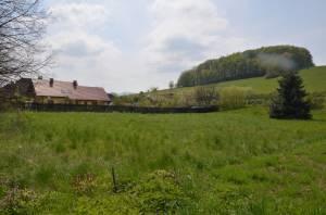 Pozemky na prodej: Prodám pozemek v Zubří