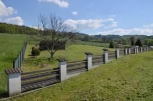 Pozemky na prodej: Stavební pozemek v Rožnově p.R. (Kramolišov) s výhledem na Radhošť na prodej