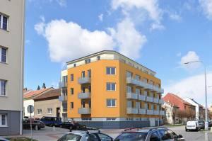 Prodej pronájem bytu: Prodej bytu 1+kk v Brně