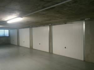 Praha realityPronajmu garáž