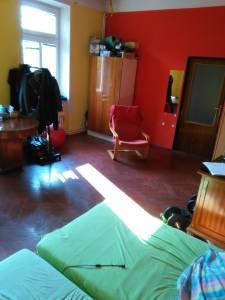 Byty na prodejPronájem jednoho či dvou pokojů v 3+1