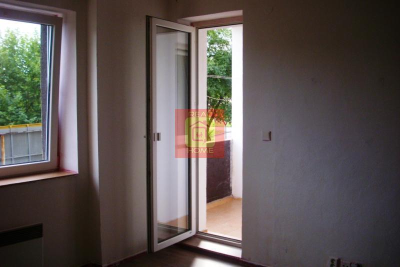 Pronájem bytu 2+kk+B v Ústí nad labem - Klíše
