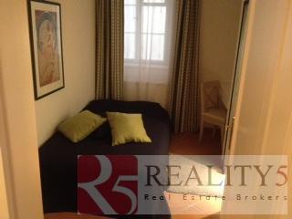 Kompletně zařízený byt 4+1/T 120 m2 ul. Hroznova - možnost i krátkodobého pronájmu