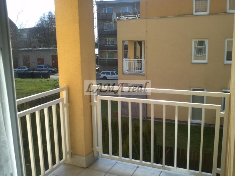 prodej byt 1+kk, Zborovská, Hořice, 41 m2
