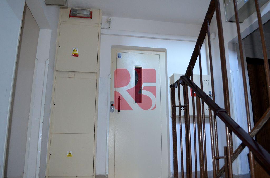Prodej bytu 3+1/L, 78 m2, OV, 2.patro, Modřany, Praha 12