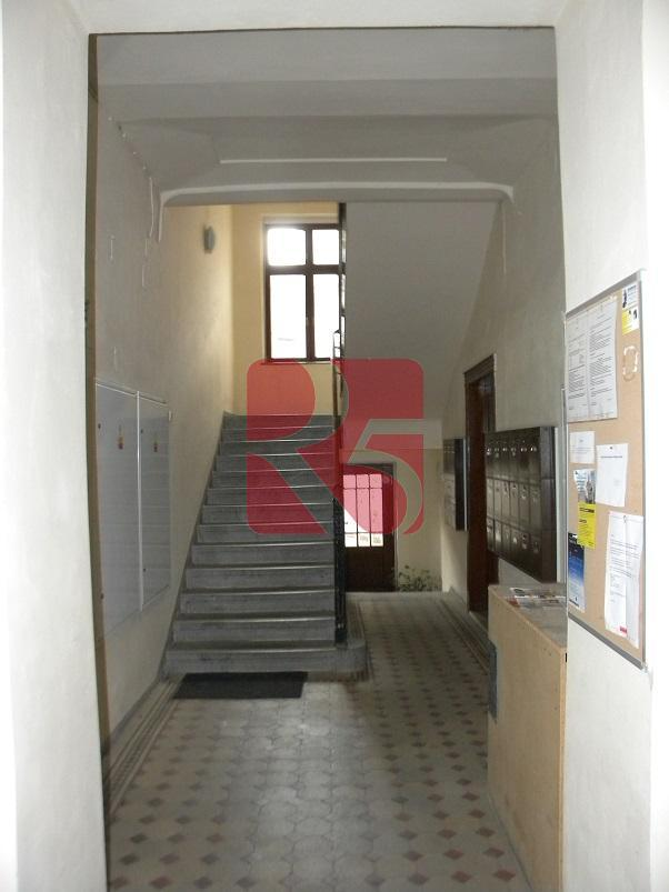 Prodej bytu 2+kk, OV, cihla, 42m2, Praha 4 - Nusle
