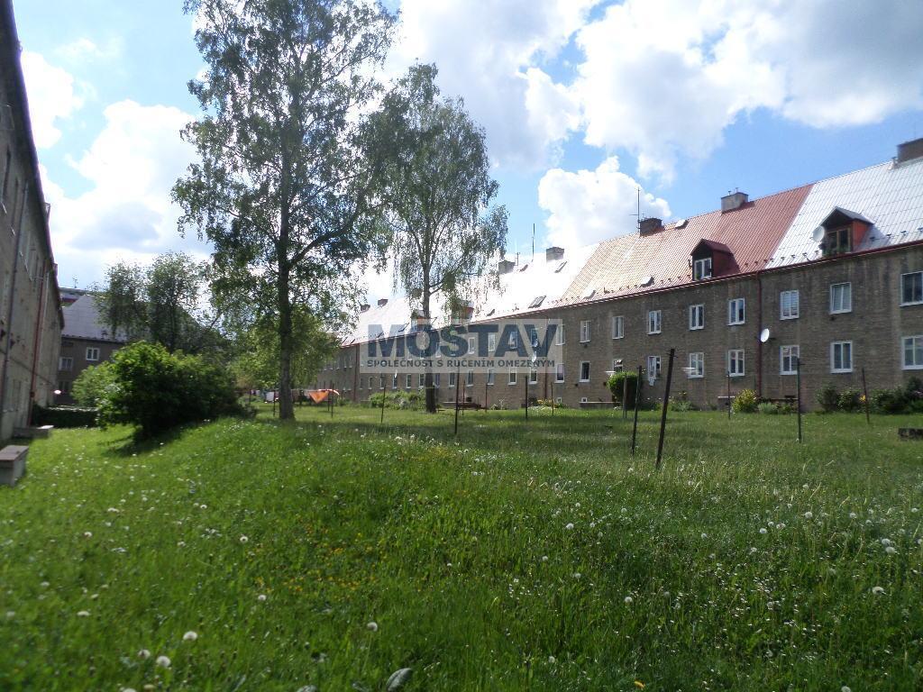 Prodej bytu1+1 Litvínov, ul. Podkrušnohorská