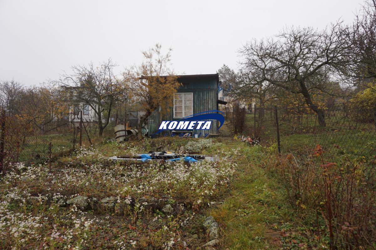 Prodej chaty se zahradou Brno Maloměřice