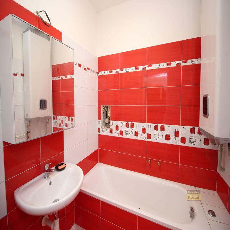 Pronájem bytu 2+kk, 58m2, Praha 3 - Žižkov, po rekonstrukci