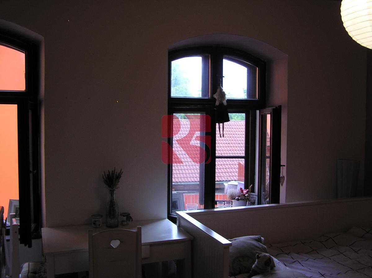 Pronájem bytu 1+kk, 24 m2,  v Příbrami VI, Březové Hory.