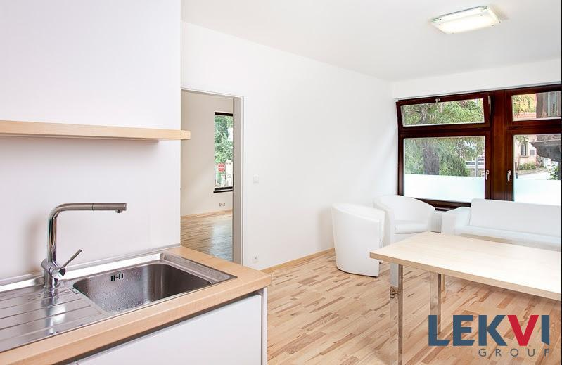Moderní byt 2kk v OV, v novém projektu