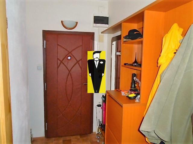 Prodej bytu 3+1 s lodžií,CP 74m2, ul.Budovatelská, Zlín