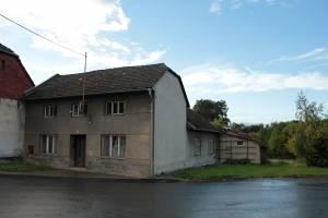 Domy na prodej: Prodej RD Žákovice