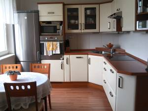 Byty k pronájmuPronájem slunného bytu 3+kk v Kohoutovicích