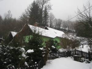 Predaj domu Bystrá (okr. Brezno)