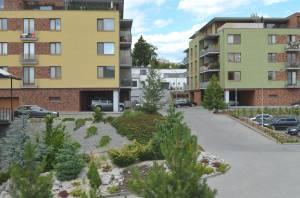 Prodej pronájem bytu: Pronajmu bez RK novostavbu 1+ kk, Brno, U Leskavy