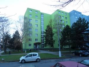 Prodej bytů Brno