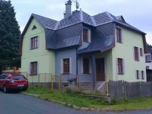 Prodej pronájem bytu: 3+1 Harrachov