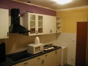 Pronájem pokoje bytu v Ostravě