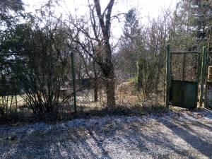 Nemovitosti na prodej: Prodej pozemku/zahrady