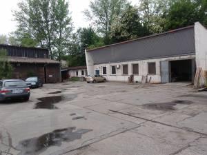 Prodej výrobně skladových prostor v Ostravě