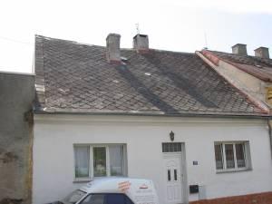 Prodám rodinný dům v Teplé u Mariánských Lázní