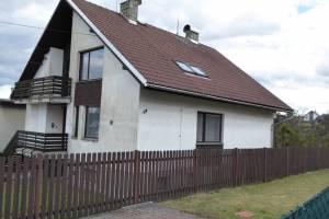 Domy na prodej: Prodám rodiný dům ve Staříči