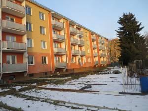 Byt 3+1, 69 m2, Vyškov, Na Hraničkách