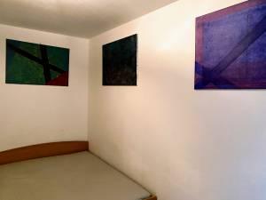 Pomúkam na prenájom priestranný 3 izbový byt s dvoma loggiami na Dlhých Dieloch v Bratislave