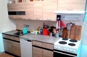 Pronajmu prostorný, světlý byt 2+1 v Ivančicích